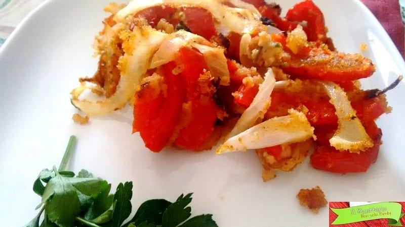 Peperoni gratinati al forno: come avere un risultato perfetto