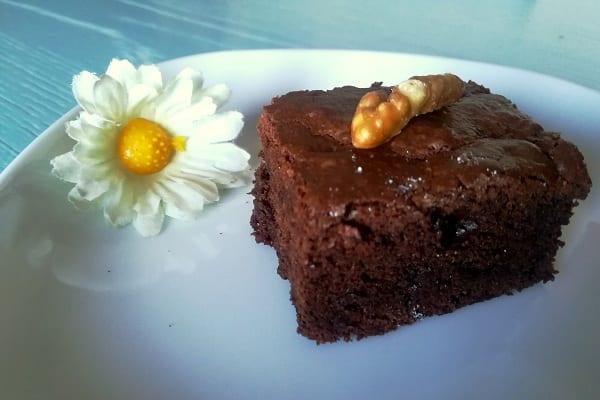 Brownies al cioccolato con Bimby