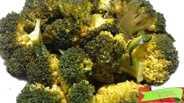 Broccoli al Varoma