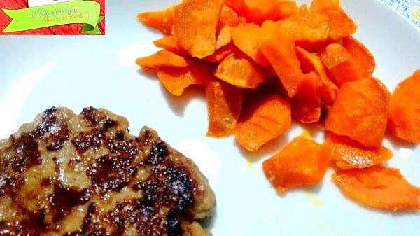 Come Cucinare Le Patate Americane O Dolci Ricetta Veloce E Semplice Il Ricettario Di Cris