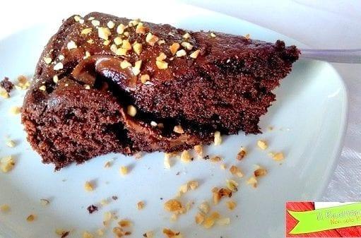 Torta Estasi senza glutine 2