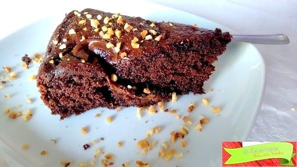 Ricetta Torta Estasi Alla Nutella.Torta Estasi Senza Glutine Una Bonta Da Non Perdere Il Ricettario Di Cris