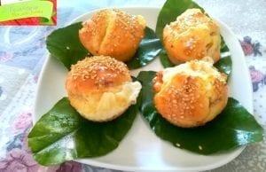 Muffin salati Bimby, con speck e formaggio