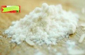farina di riso in casa