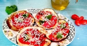 melanzane al forno alla norma
