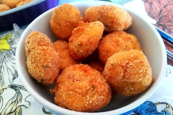 Crocchette di patate Bimby 3