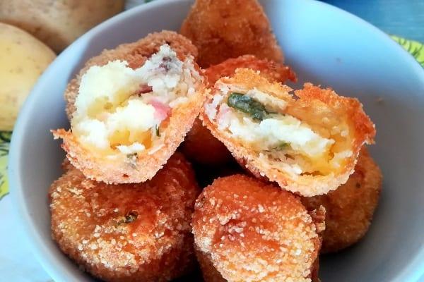 Crocchette di patate Bimby 4