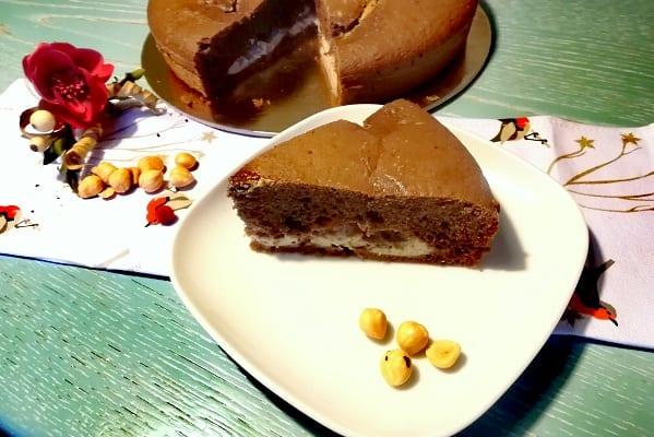 Torta Nua caffè e mascarpone 4
