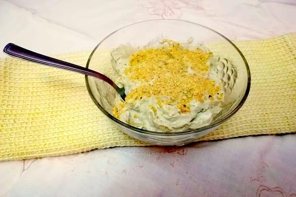 Crema pistacchio e mascarpone 1