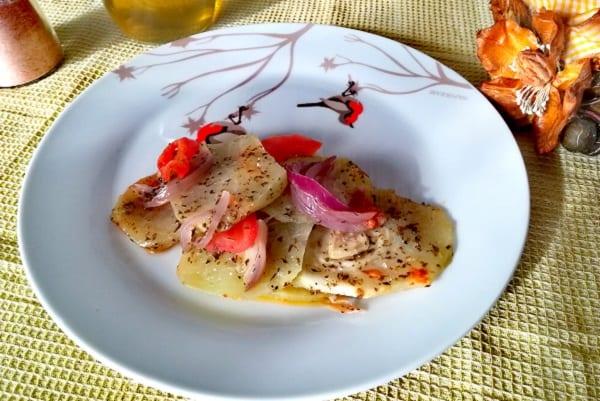 Ricetta Zucchine Spinose In Padella.Zucchine Spinose Alla Pizzaiola Light In Padella Il Ricettario Di Cris