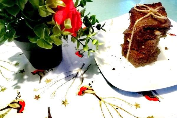 Ricetta Brownies Bimby Senza Burro.Brownies Al Cioccolato Senza Burro Con Bimby Il Ricettario Di Cris