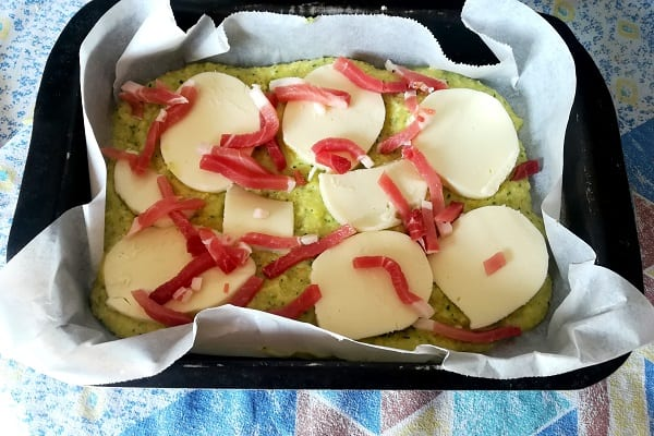 Gateaux di patate e zucchine Bimby 3