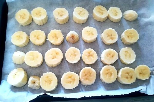 Gelato alla banana Bimby 1