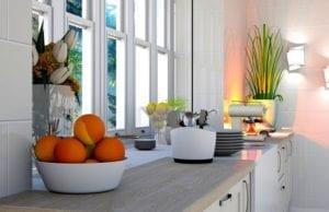 Come riordinare la cucina col metodo Marie Kondo