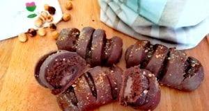 Brioches al cioccolato Bimby