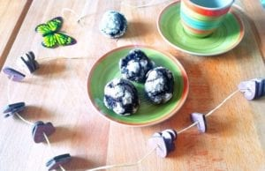 Chocolate Crinkles Cookie Bimby