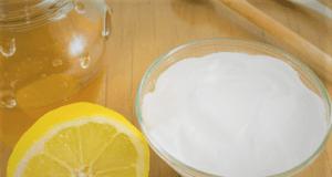 Sgrassatore naturale per cucina
