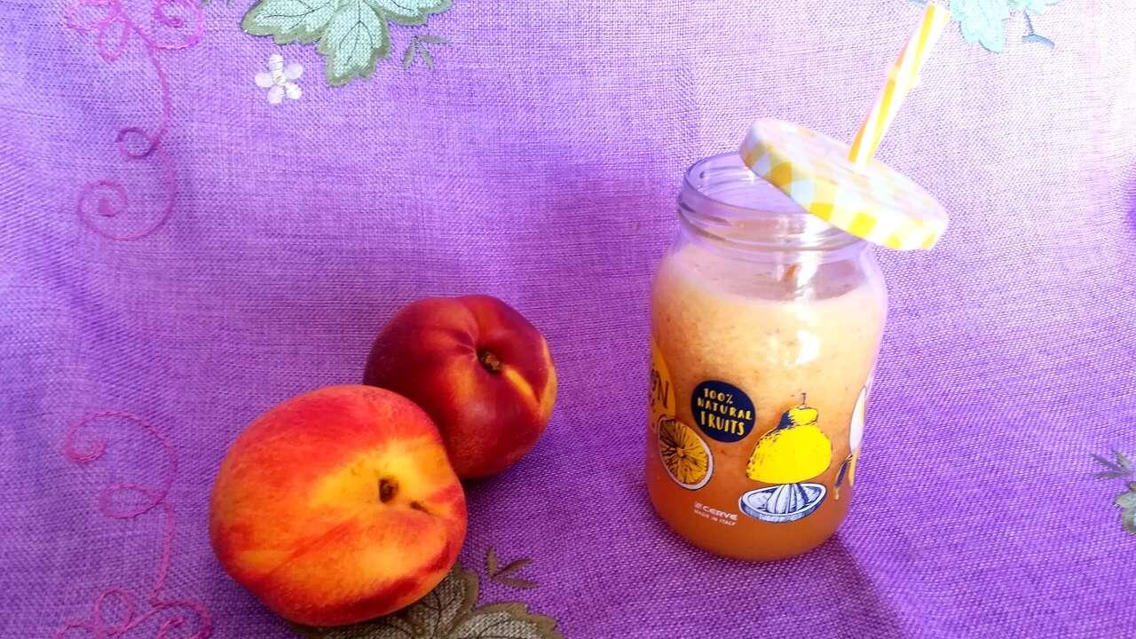 Succo di frutta Bimby 3