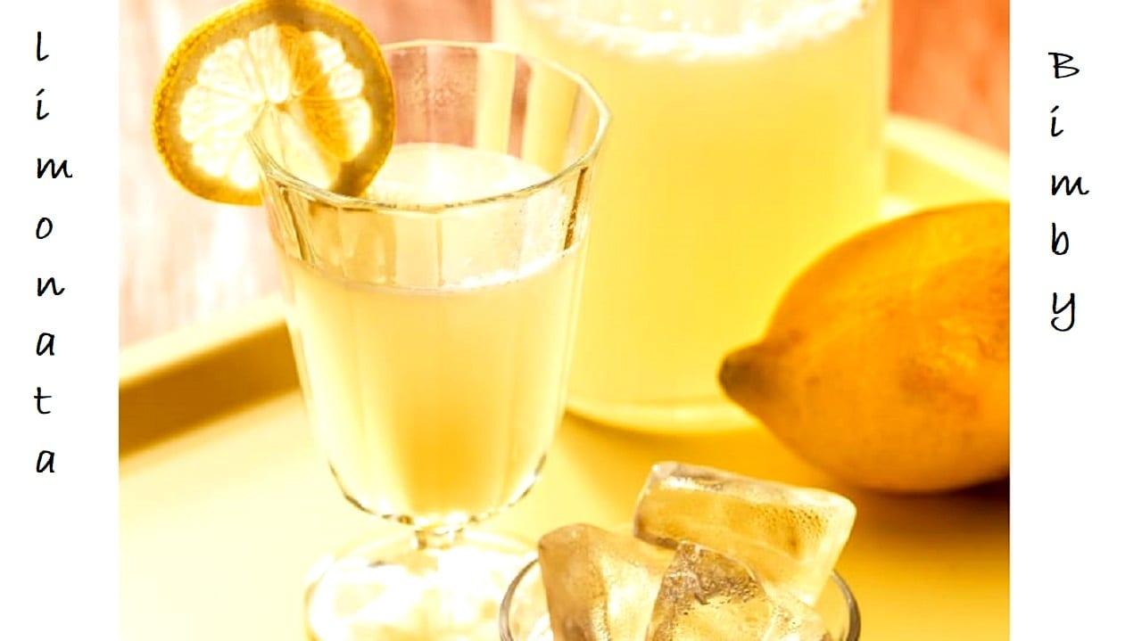 Limonata Bimby