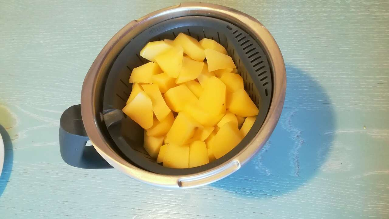 Crocchette di patate Bimby senza glutine 1