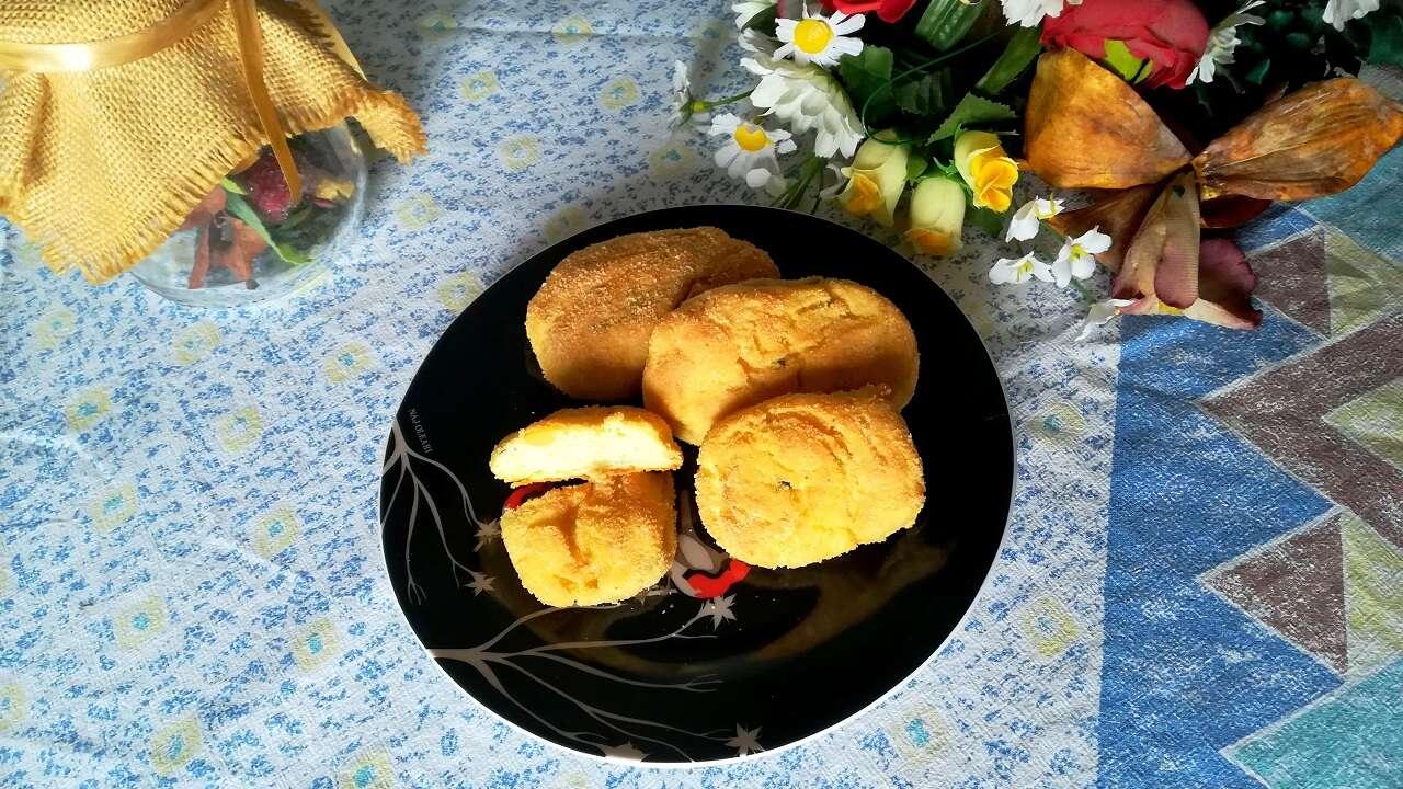 Crocchette di patate Bimby senza glutine 4