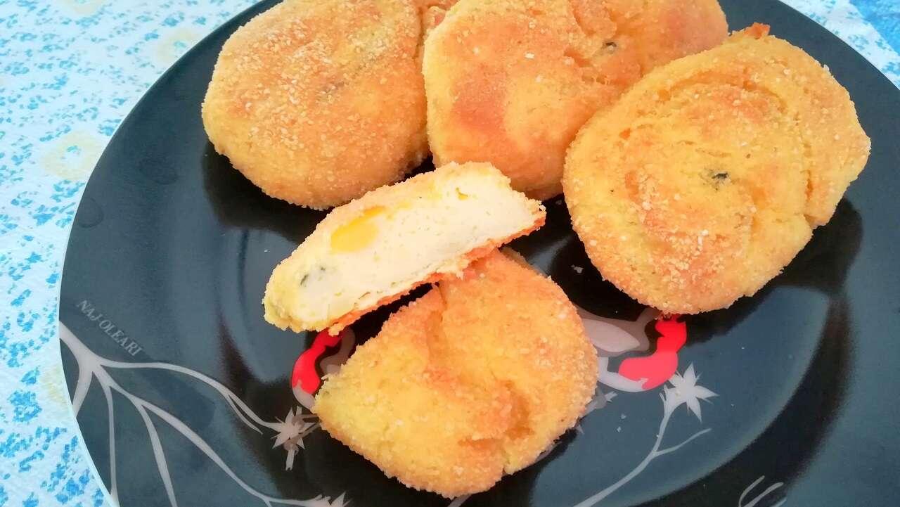 Crocchette di patate Bimby senza glutine 5