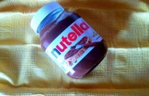 Come ammorbidire la nutella
