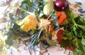 Come congelare correttamente le verdure: guida pratica