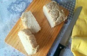 Pane di solo riso