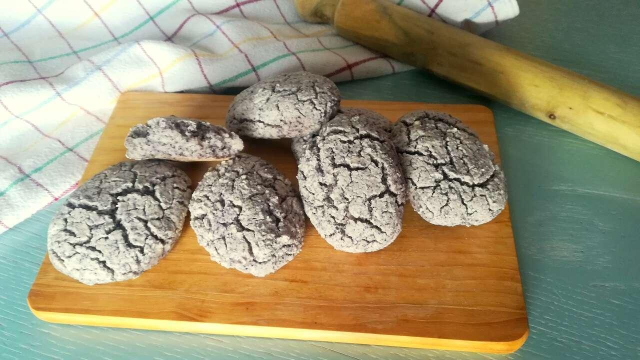 Pane senza glutine, con farina di riso e fagioli 4