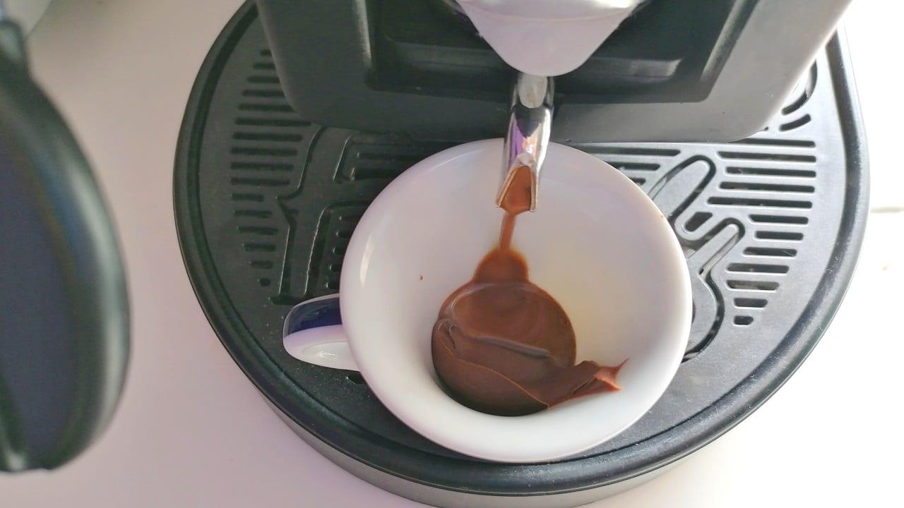 Nutellino Coffee 2