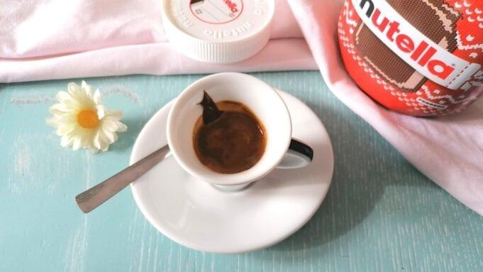Nutellino Coffee