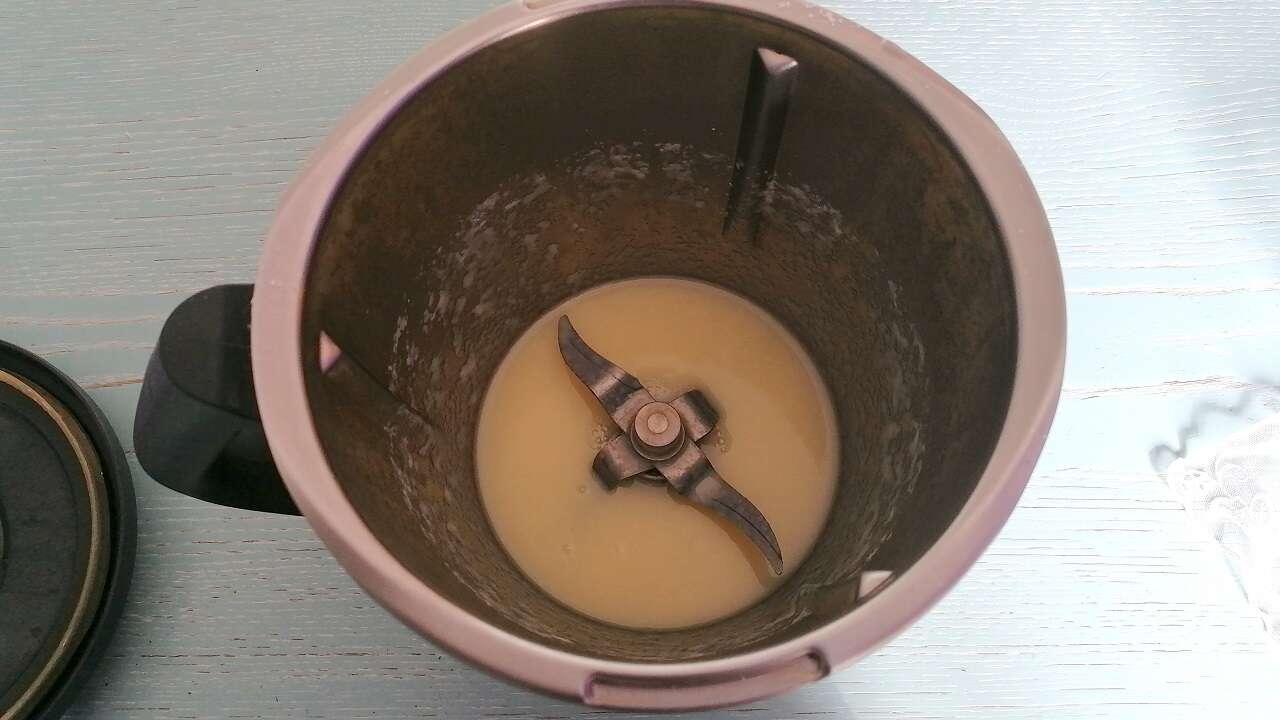 Latte condensato Bimby 2