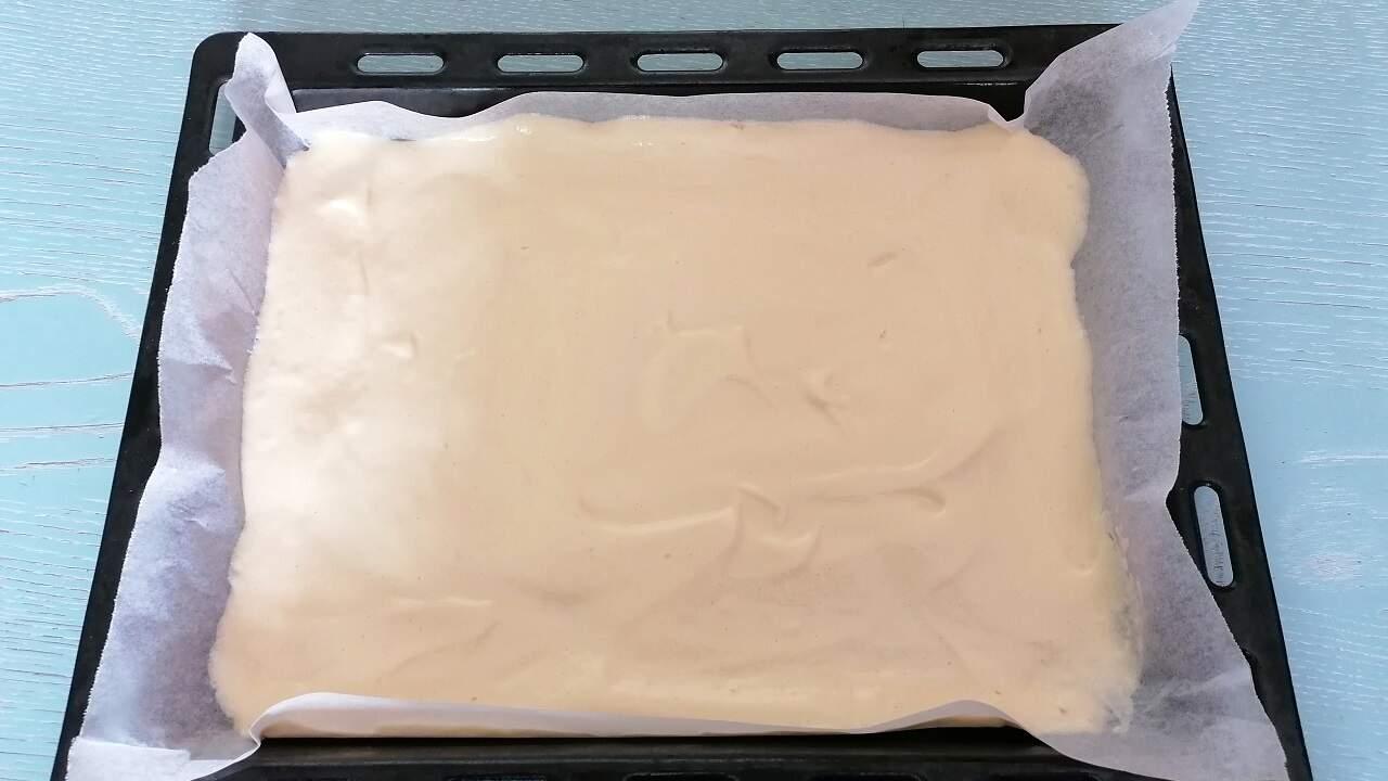 Pasta biscuit senza glutine soffice 2