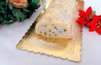 Pasta biscuit senza glutine soffice