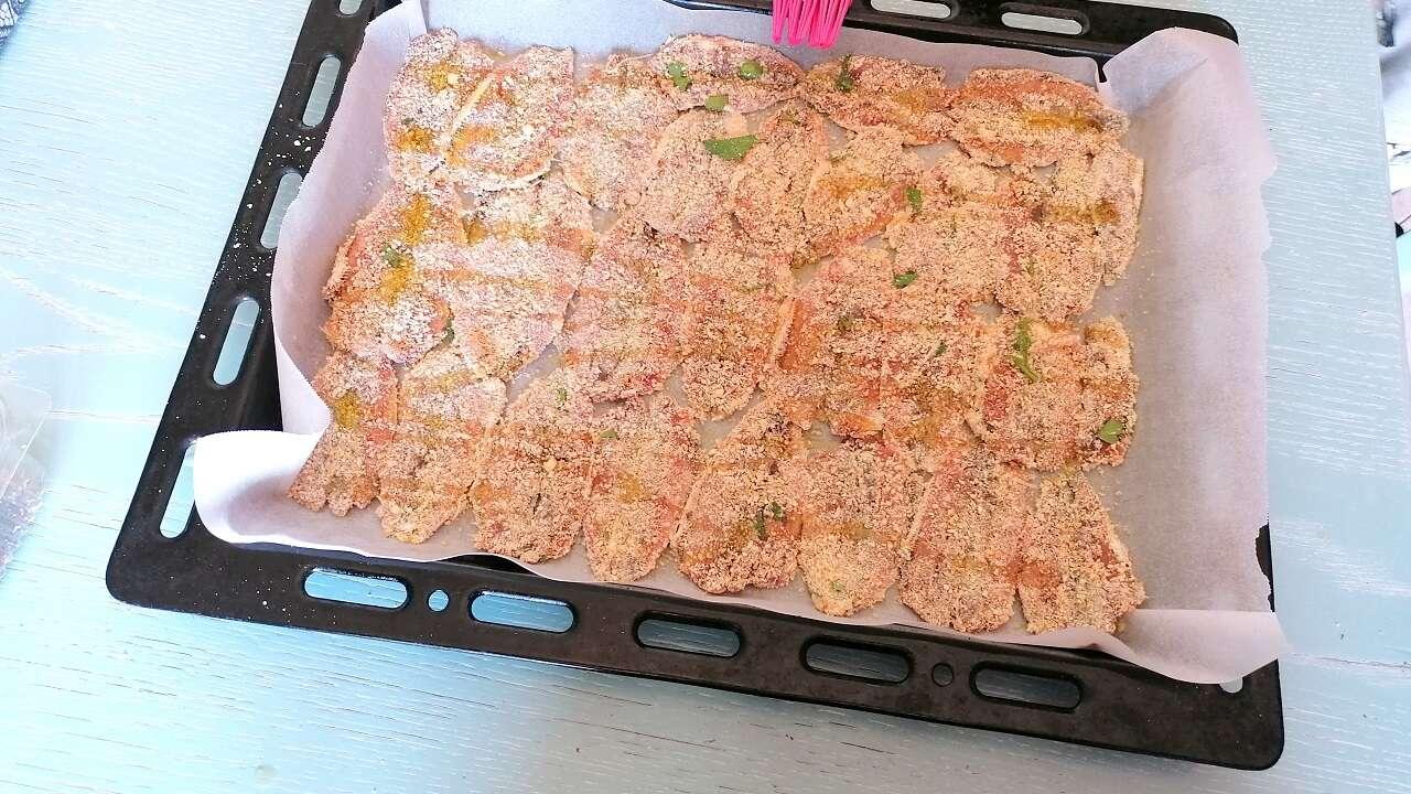 Sarde impanate 1