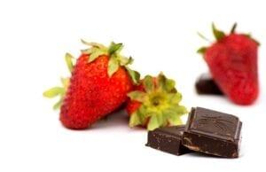 10 snack con meno di 50 calorie