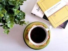 Cioccolata al caffè