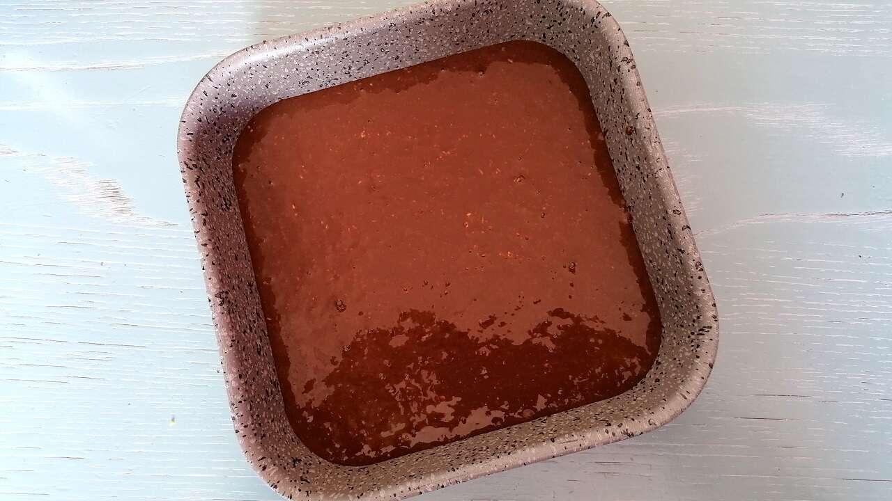 Torta al cacao 2