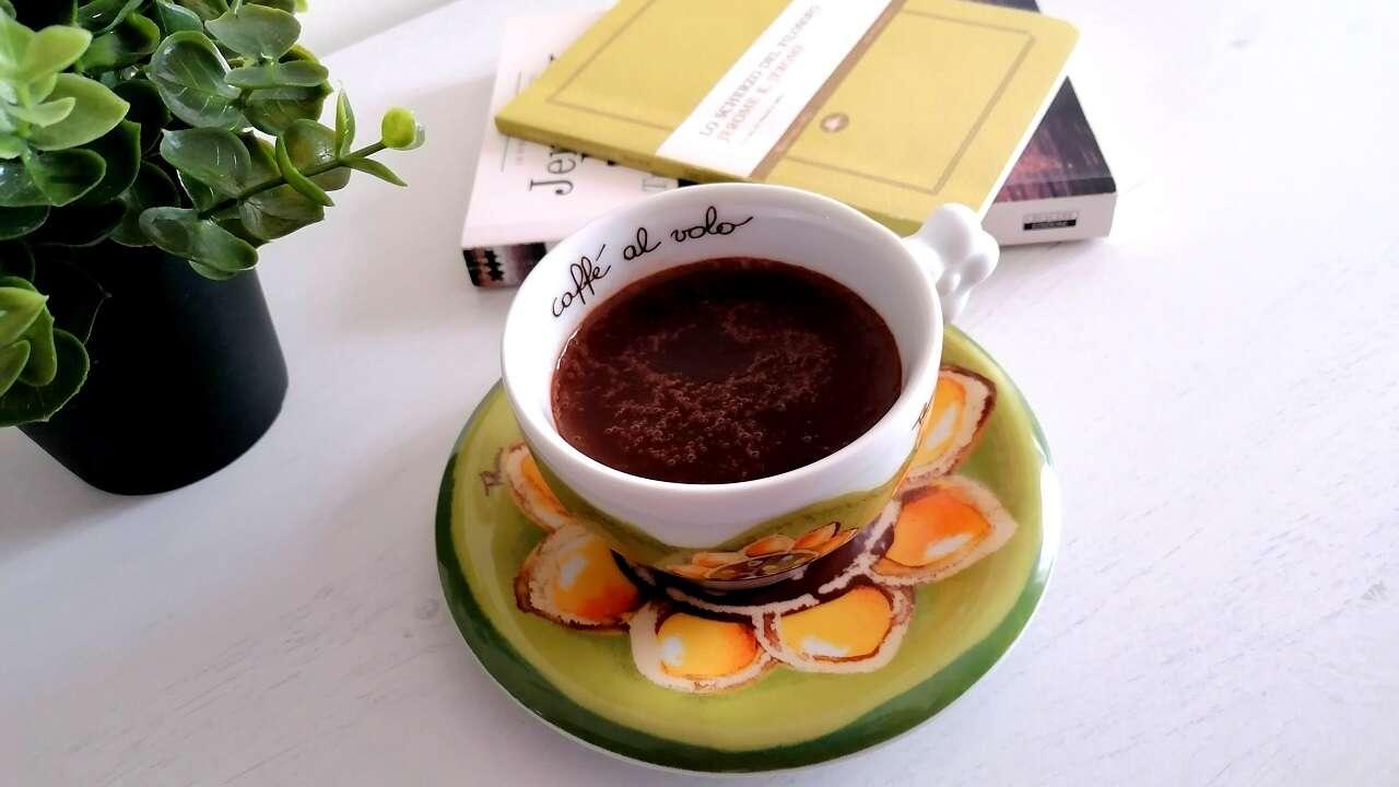 Cioccolata caffè 2