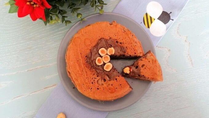 Pancakes proteici e fit