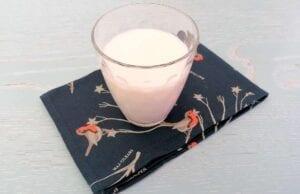 Come sostituire il latte